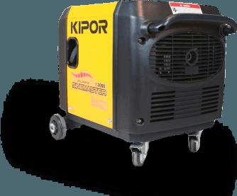 Kipor Europe - Gasoline and Diesel Generators - Kipor Power Products