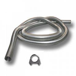 Kipor flexible exhaust extension IG1000