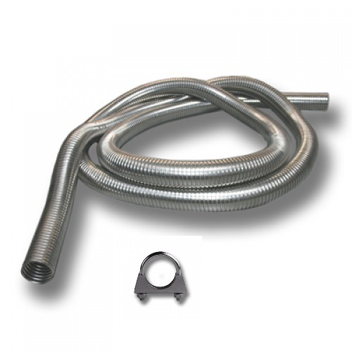 Kipor flexible exhaust extension IG1000