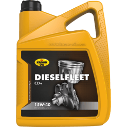 Kroon Motor Oil 15W40 for Kipor Diesel Generators